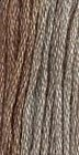 Sampler Threads by The Gentle Art - 5 yd Skeins - Aged Pewter #7032