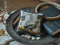 Fragments in Time No 1 -  from Summer House Stitche Workes