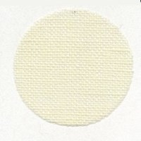 Permin Linen - 40 count - Ivory