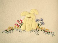 WINDFLOWER - Honey Bunny - PATTERN PACK