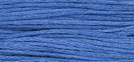 OverDyed Cotton - Weeks Dye Works 5 yard skein - Americana #1307