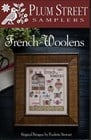 FRENCH WOOLENS - Plum Street Samplers