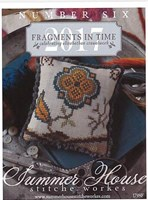 Fragments in Time No 6 -  from Summer House Stitche Workes
