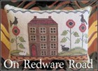 ON REDWARE ROAD - by The Scarlett House