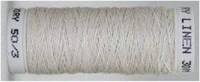 Londonderry 100% pure linen thread - 50/3 - Ivory #5095