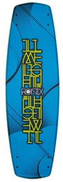 2015 Ronix Lime Light Camber Womens Board with Limelight Boots