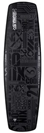2015 Ronix Code 21 with Preston Boots