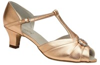 SATURN Ladies Dance Steps Ballroom shoes