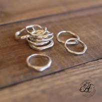 Stacking Ring-Twig