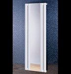 Matrix Mirror Radiator For Wet Systems By MHS Radiators