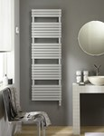 Zehnder Altai Spa TSYI Range Vertical Electric Radiator in White