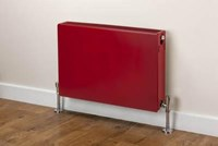 Cheshire Radiators Wincham Horizontal Flat Panel Double Steel Double Convector Colour