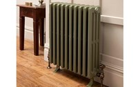 The Radiator Company Telford 2, 3, or 4 Column Designer Radiator in Colour
