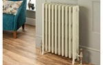 The Radiator Company Ledbury 4 or 6 Column Designer Radiator in Colour