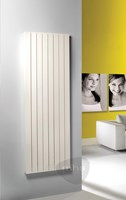 MHS Zaros Vertical Aluminium Radiator by MHS Radiators