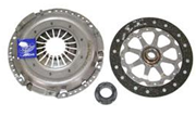 Clutch Kit 986 Boxster S 986 116 911 02