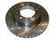 Front Disc X-Drilled 964 351 041 02