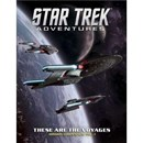 Star Trek Adventures: These Are The Voyages Volume 1
