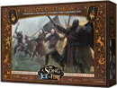 A Song of Ice & Fire: Tabletop Miniatures Game - Bolton Cutthroats (PREORDER)