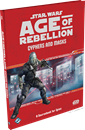 Star Wars Age of Rebellion Cyphers and Masks (PREORDER)