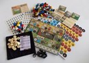 Orleans: Full Deluxe Upgrade & 5-Player Kits