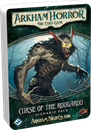 Arkham Horror: The Card Game - Curse of the Rougarou Scenario Pack (Stand-alone Scenarios #1)