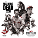 Walking Dead: No Sanctuary Board Game