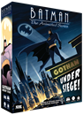 Batman: The Animated Series – Gotham Under Siege (PREORDER)
