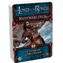 The Lord of the Rings: The Card Game - A Storm on Cobas Haven (Nightmare Deck)