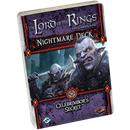 The Lord of the Rings: The Card Game - Celebrimbor's Secret (Nightmare Deck)