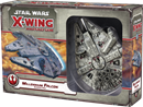 Star Wars: X-Wing Miniatures Games - Millennium Falcon Expansion Pack