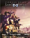 Infinity The Roleplaying Game - Players Guide