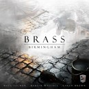 Brass: Birmingham (PREORDER - ETA SEP/OCT)