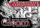 Gloom (2nd Edition): Unfortunate Expeditions