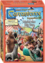 Carcassonne: Expansion 10 - Under the Big Top - V2