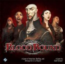 Blood Bound (English 2017 Second Edition)