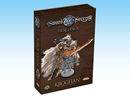 Sword & Sorcery: Kroghan Hero Pack (PREORDER - ETA JULY/AUG)