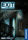 EXIT: The Game - The Sinister Mansion (PREORDER - ETA, 1st OCT)