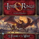 The Lord of the Rings: The Card Game - The Flame of the West (Return of the King SE #1)