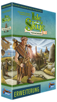 Isle of Skye: Journeyman (PREORDER - ETA, 6th JUN 2018)