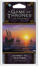A Game of Thrones: The Card Game (Second Edition) - Journey to Oldtown (Flight of Crows Cycle #2)