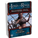 The Lord of the Rings: The Card Game - The City of Corsairs (Nightmare Deck)