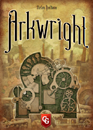Arkwright (2018 English Edition) (RESTOCK PREORDER - ETA, 25th JULY)