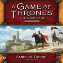 A Game of Thrones: The Card Game (Second Edition) - Sands of Dorne (Deluxe Expansion #5)