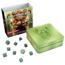 D&D (5th Edition): Tomb of Annihilation Dice Set
