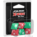 Star Wars: X-Wing Miniatures Game Second Edition - Dice Pack