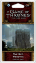 A Game of Thrones: The Card Game (Second Edition) - The Red Wedding (Blood and Gold Cycle #4)