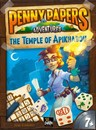 Penny Papers Adventures: the Temple of Apikhabou (PREORDER)