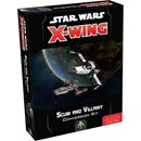 Star Wars: X-Wing Miniatures Game Second Edition - Scum and Villainy Conversion Kit