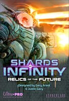 Shards of Infinity: Relics of the Future (PREORDER)